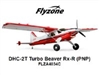 DHC-2T Turbo Beaver 59.5 in (1510mm) Rx-R with Spektrum AR620 Receiver (FLZA4034C)
