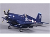 FMS F4U V2 Blue RTF, 800mm (FMM022R)