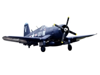 FMS F4U Corsair PNP, 1700mm: Blue (FMM043PBLU)