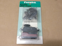 Futaba FP-S3001 Rugged Low-Profile Servo