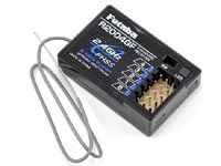 Futaba R2004GF 4-Channel 2.4GHz FHSS Receiver