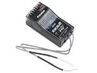 Futaba R3008SB 2.4GHz T-FHSS 8/32-Channel S.BUS2 HV Telemetry Receiver