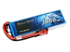Gens ace 3800mAh 11.1V 25C 3S1P Lipo Battery Pack with Deans plug