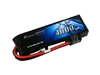 Gens ace 4000mAh 11.1V 25C 3S1P Lipo Battery Pack with Traxxas plug