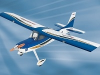 Great Planes Avistar GP/EP Sport Trainer ARF 90.5""