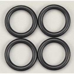 Prop Saver Rubberbands/O-Rings (4) ID:13mm, 3mm