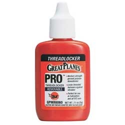 Pro Threadlocker
