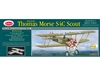 "Thomas Morse Scout 24"" Flying Model Kit - GUI201"