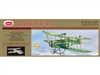 "British S.E.5A 24"" Flying Model Kit - GUI202"