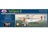 "Nieuport II 24"" Flying Model Kit - GUI203"