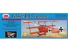 "Fokker DR-1 Triplane 20"" Flying Model Kit - GUI204"
