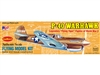 "P-40 Warhawk 16-1/2"" Flying Model Kit - GUI501"