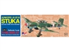 "Junkers JU-87B Stuka 16-1/2"" Flying Model Kit - GUI508"