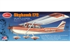 "Cessna Skyhawk 172, 36"" Flying Model Kit - 802"