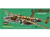 "B-25 Mitchell N.A. 28"" Flying Model Kit - 805"