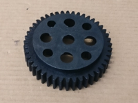 H.A.R.M. Racing 1532150 Plastic Gear 44T (1)