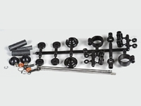 Hot Bodies HB61209 Shock Rebuild Kit