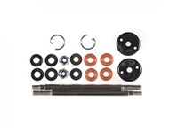 Hot Bodies HBC8107 Rear Shock Rebuild Kit (Lightning RR)