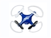 Rezo RTF Ultra Small Quad with Cam (HBZ9200) Blue