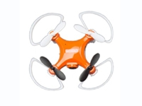 Rezo RTF Ultra Small Quad with Cam (HBZ9200) Orange