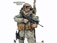 Special Forces Mountain Ops Sniper ACU Version