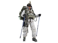 Navy Seals Mountain OPS Sniper PCU Version