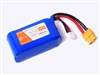 Hyperion GS HV 3S 11.4V 1400mAh Lithium Polymer Battery