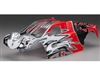 HPI101780 Trimmed/Painted Trophy Truggy 2.4GHZ RTR Body