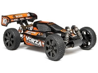 HPI Vorza Flux HP Brushless 1/8th scale RTR Buggy
