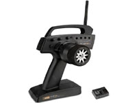 HPI105385 TF-40/RF-40 2.4GHz Radio Set