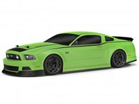 HPI 2014 Ford Mustang E10 1/10th scale RTR