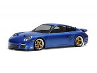 HPI17527 PORSCHE 911 TURBO (997) BODY (200mm)