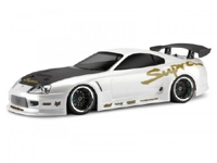 HPI17539 Toyota Supra Aero Body 200mm