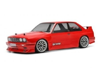 HPI17540 BMW M3 E30 Body 200mm