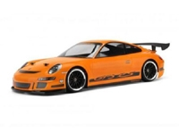 HPI17541 Porsche 911 GT3 RS Body 200mm
