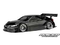HPI17542 Lexus IS F Racing Concept Body 200mm
