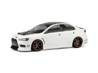 HPI17545 Mitsubishi Lancer Evolution X Body 200mm