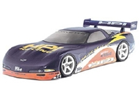 HPI7039 Carrosserie Corvette 1/10 200mm