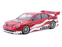 HPI7048 Lexus GS400 Body 190mm