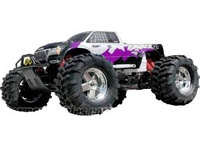 HPI7176 GT-1 Truck Body  Savage
