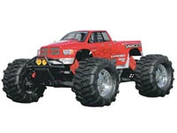 HPI7178 Dodge Ram Savage / T-max