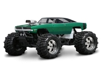 HPI7184 Dodge Charger Savage / T-Maxx