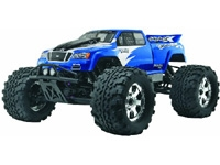 HPI7194 Nitro GT-2 Truck Body,  Savage