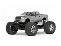 HPI7196 Ford F-150 Body Savage