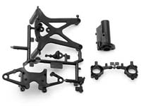 HPI73407 Mount Set Micro RS4
