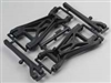 HPI85047 Suspension Arm Set Savage 21