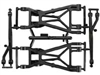 HPI85238 Suspension Arm Set Savage X