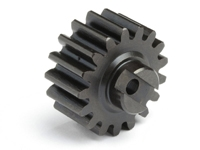 HPI 86497 Heavy Duty Pinion Gear 17 Tooth