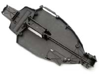HPIA465 Carbon Graphite Chassis RS4 MT