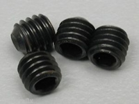 M4 x 4mm Set screw (4pcs) HPIZ721